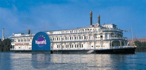 casino boat chicago harrah s kanesville queen casino boat is cashing in