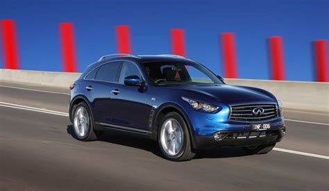 who makes infiniti cars australia review infiniti s51 qx70 2014 on