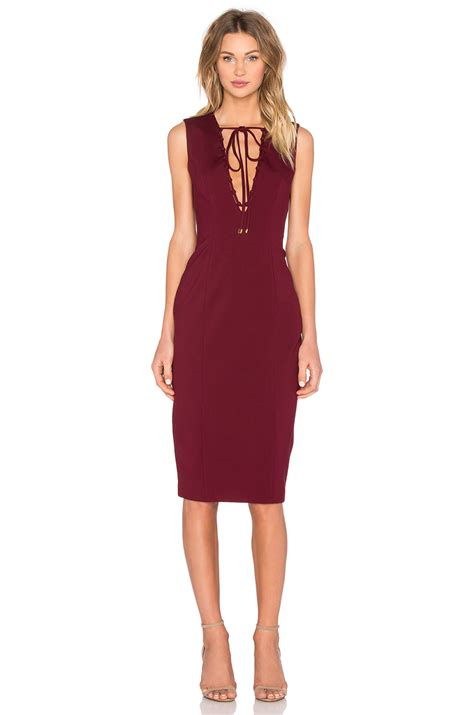 Finders Keepers Dress Finders Keepers Superstition Dress In Lyst