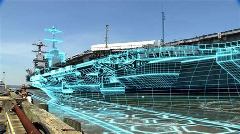 Newport News Records The Digital Naval Shipyard Naval Technology