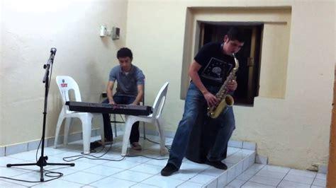 besame mucho piano cover b 233 same mucho piano y sax alto