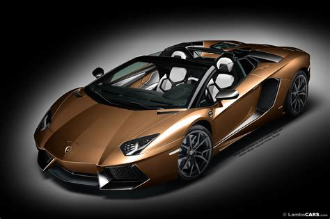 Lamborghini Aventador Designer Carlex Design Interior For The Aventador