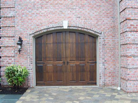 Clingerman Garage Doors Clingerman Builders Custom Wood Garage Doors Everett Pa