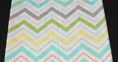 chevron shower curtain target circo chevron fabric shower curtain green yellow orange