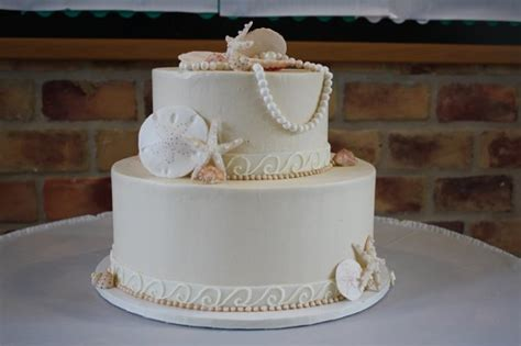 1352563269194 declarecakescharlestonscweddingcakeshell2 - Wedding Cakes Charleston Sc