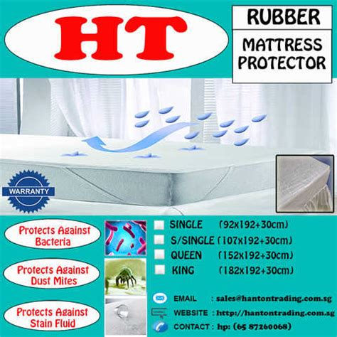 Rubber Mattress Protector by Rubber Mattress Protector Direct Factory Price For Sale In