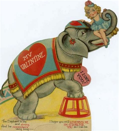 1000 images about elephant valentines on