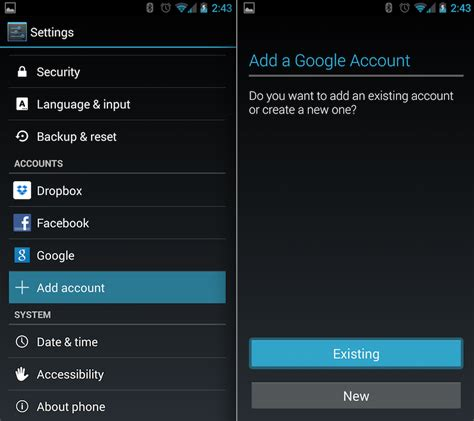 how to add a device to my account simple step by step on all devices and apps books how to add a second account to your android device