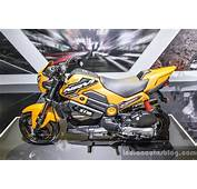 Honda Navi Street Adventure And Off Road Concepts