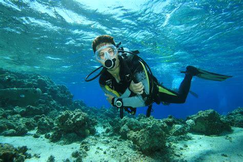 dive di pt pesona jejak wisata scuba diving di padang painan