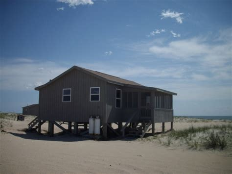 Great Island Cabin C by Cabins Davis Nc Ferry Cape Lookout Cabins Cs