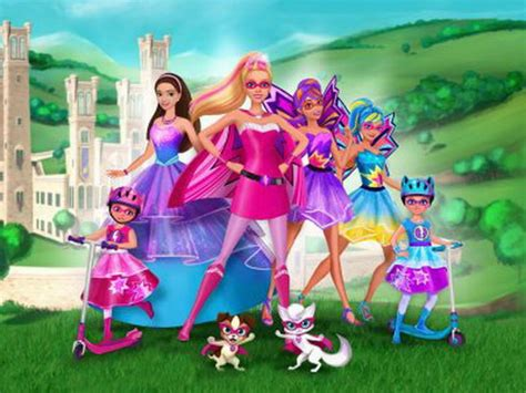 film barbie in princess power barbie movies barbie in princess power