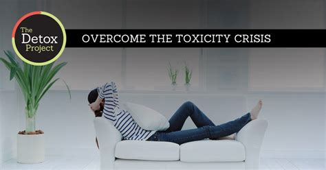 Is Detoxing The Necessary by The Detox Project Why Detoxification Is Important To Your