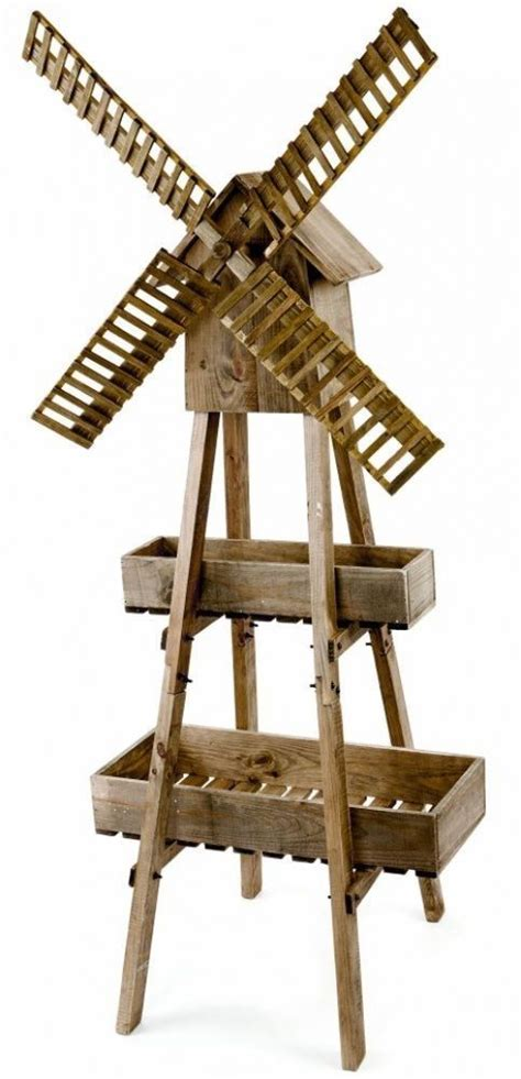 wooden decor windmill best 25 garden windmill ideas on pinterest wooden