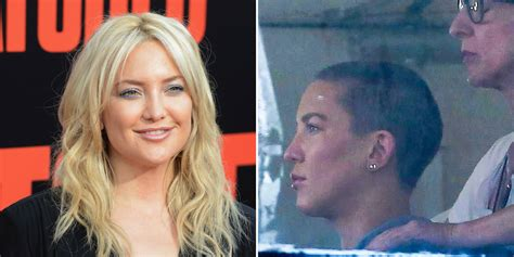 Hudson Has A New by Kate Hudson Has For A New