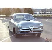 1949 Ford Coupe Custom Shoebox 600HP Restomod Pro Touring