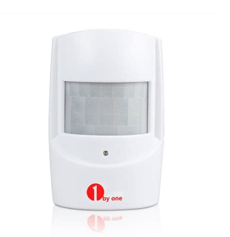 safety driveway patrol infrared wireless home security