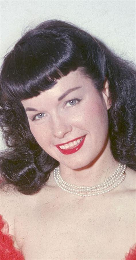 Bettie Page   IMDb