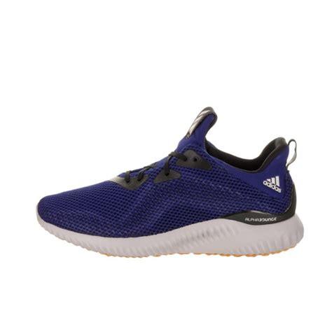 Harga Adidas Alphabounce Original jual sepatu lari adidas alphabounce blue original