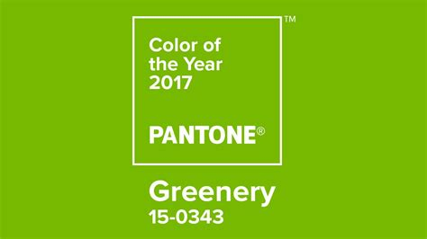 what is the color of the year 2017 pantone color of the year two for one pantone s color of