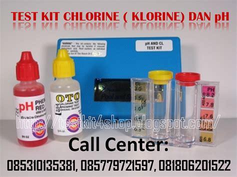 Test Kit Klorin Dan Ph Terbaik Hayward test kit klorin dan ph toko aneka produk dengan