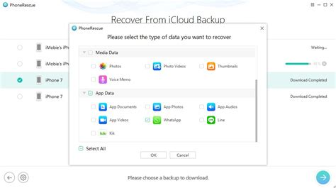 how to retrieve deleted whatsapp messages from icloud imobie inc