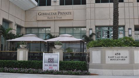 Asset Forfeiture And Money Laundering Section by Gibraltar Bank Investigation By U S