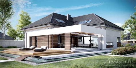 Modernhouse by Projekt Domu Homekoncept 28 Homekoncept