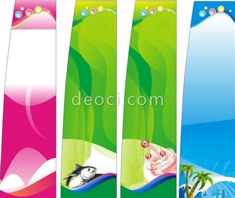 coreldraw banner design download 4x banner display rack the roll duitou exhibition pictures