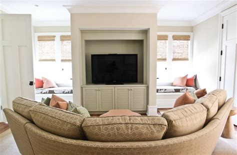 tv sofas how to find the perfect place for your curved sofa or
