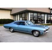 1967 Impala SS 427  Impalas Chevrolet And Image