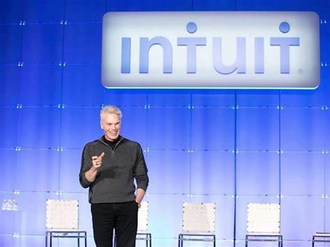 Intuit Mba Recruiting by Intuit Ceo Asks Candidates 3 Intensely Personal
