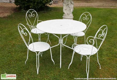 table ronde tradition 2 chaises 2 fauteuils table