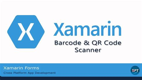xamarin forms tutorial youtube barcode and qr code scanner in xamarin forms xamarin forms