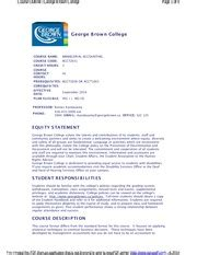 George Brown Course Outlines by Acct2031 Midterm Test M Mcq 7 7 A 1 Total Fixed Costs For Excelsior Corporation Are 600 000