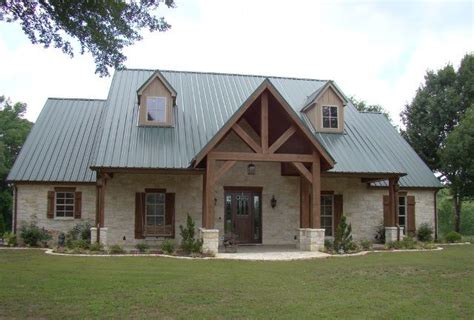 tin roof house plans best 25 hill country homes ideas on pinterest metal