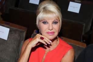 House Front View by Ivana Trump Has Three Boyfriends Page Six