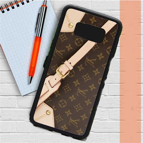 Casing Hp Samsung Galaxy S8 S8 Plus Louis Vuitton Monogram X4432 louis vuitton samsung galaxy s8 plus dewantary products galaxy s8 louis