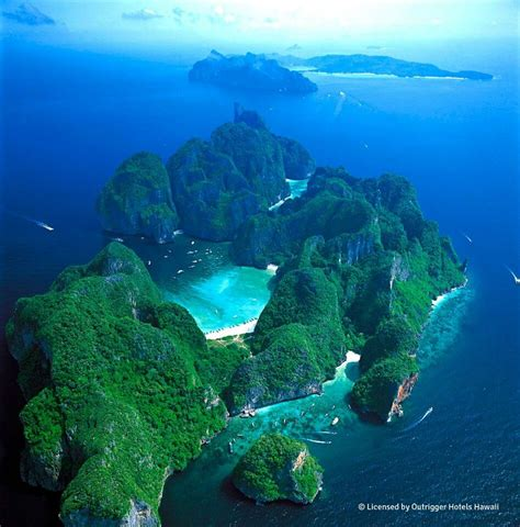 film thailand over night maya bay beach thailand stay overnight cing and have