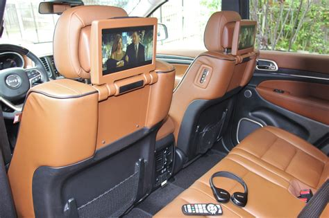 luxury jeep interior 7 reasons why jeep s future rests in this grand