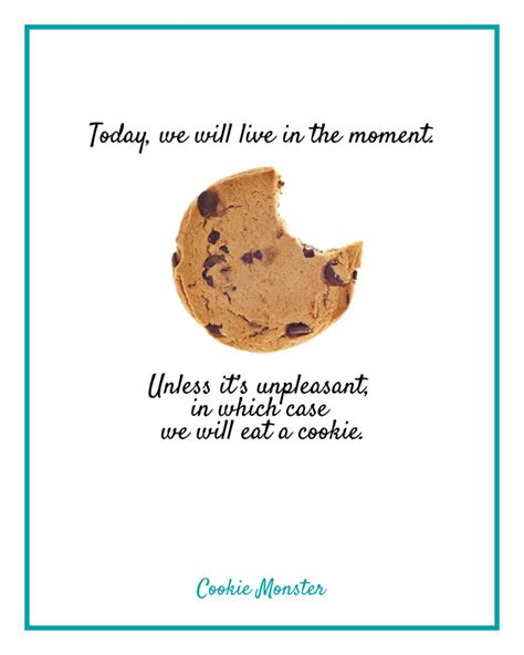 Cookie Quotes cookie quotes and sayings quotesgram
