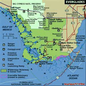 map of the everglades in florida mappagegladeseast