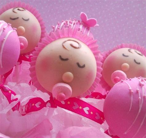 diy baby shower cake pops 35 diy baby shower ideas for babies cake pop and