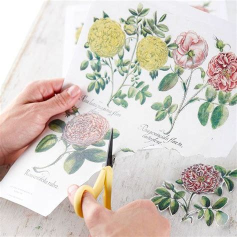 decoupage home decor decoupage crafts projects