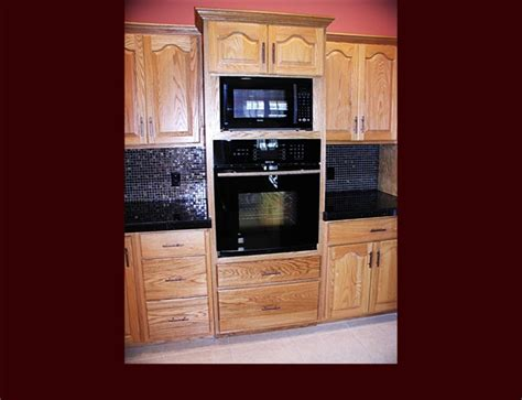 oven kitchen cabinet wall oven cabinet