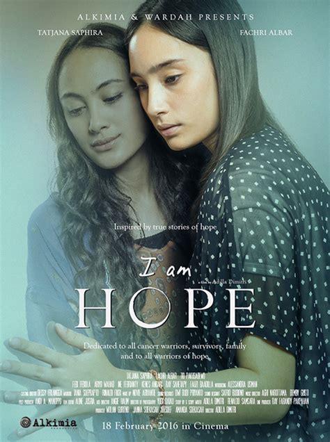 film terbaru februari 2016 sinopsis film terbaru i am hope tatjana saphira tayang