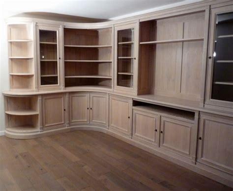 librerie di legno librerie in legno di falegnameriesumisura