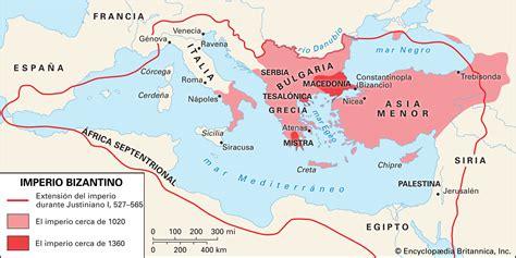 imperio otomano bizantino imp 233 rio bizantino britannica escola