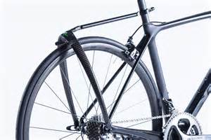 carbon tailfin rack turn your road bike into a