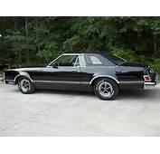 1978 Mercury Cougar XR7 For Sale Summerton South Carolina